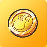 黄色コインG