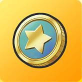 1つ星コイン
